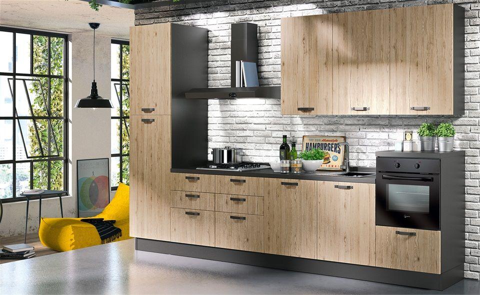 Cucina City - Mondo Convenienza | For the Home | Pinterest