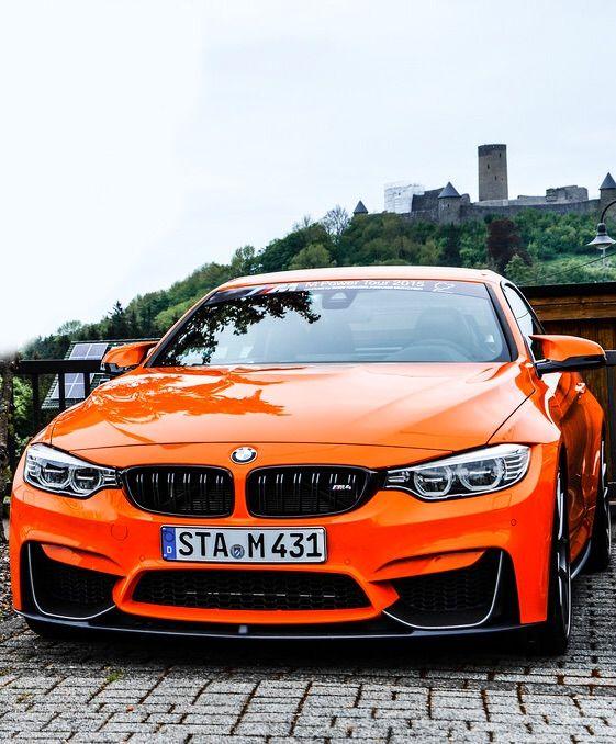 Bmw X6 Usa: BMW M Series