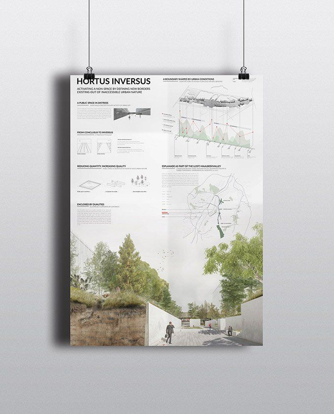 Hortus Inversus poster-overall