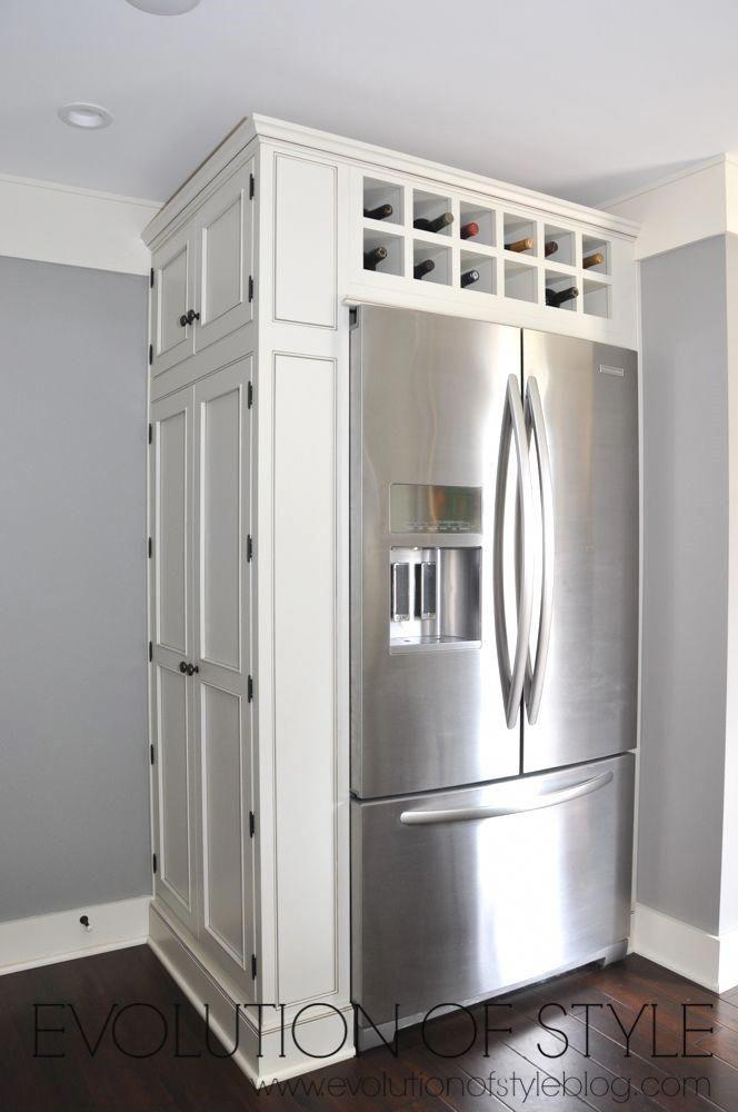 House Stalker: 1950's Kitchen Remodel - Evolution of Style