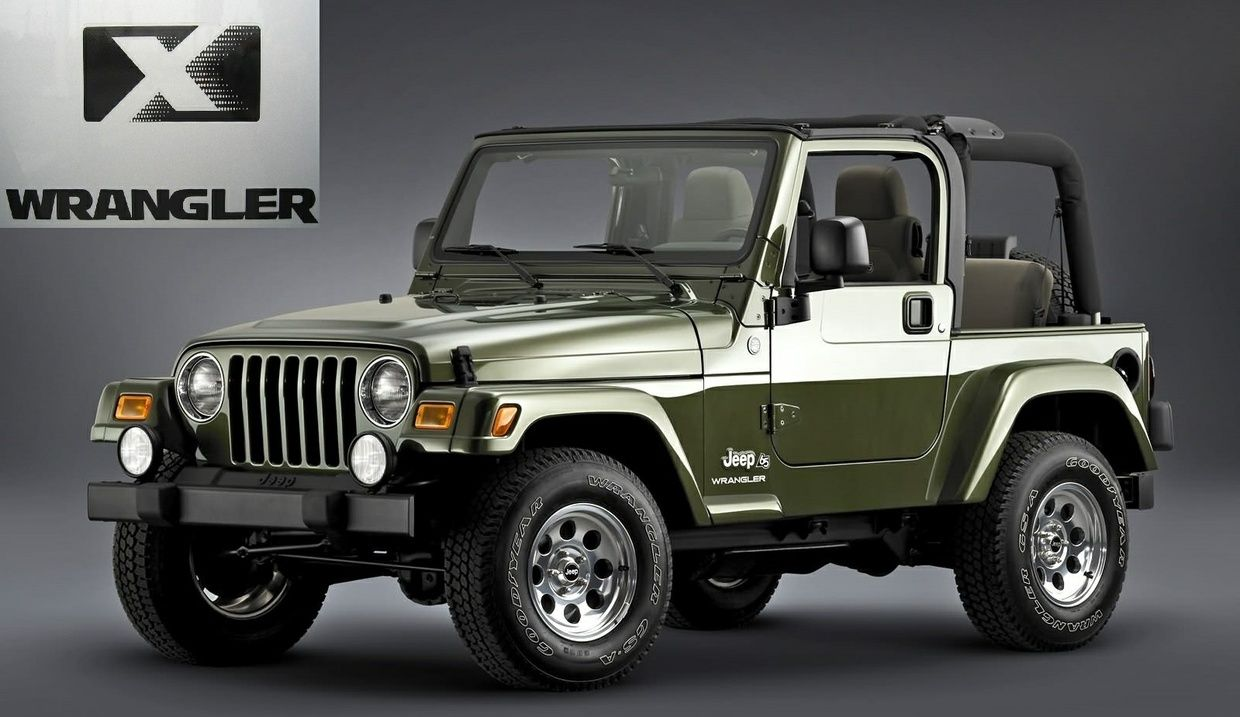 jeep wrangler tj 2006 factory service manual pdf cars rh pinterest com jeep  wrangler tj factory service manual 1997 jeep wrangler tj factory service  manual