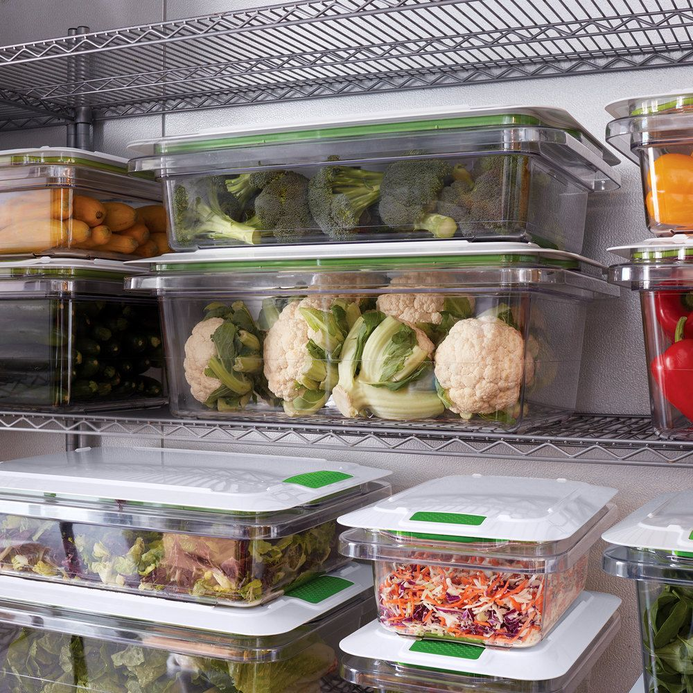 Space Saver Container Lid Rubbermaid Kitchen Catering Restaurant Storage