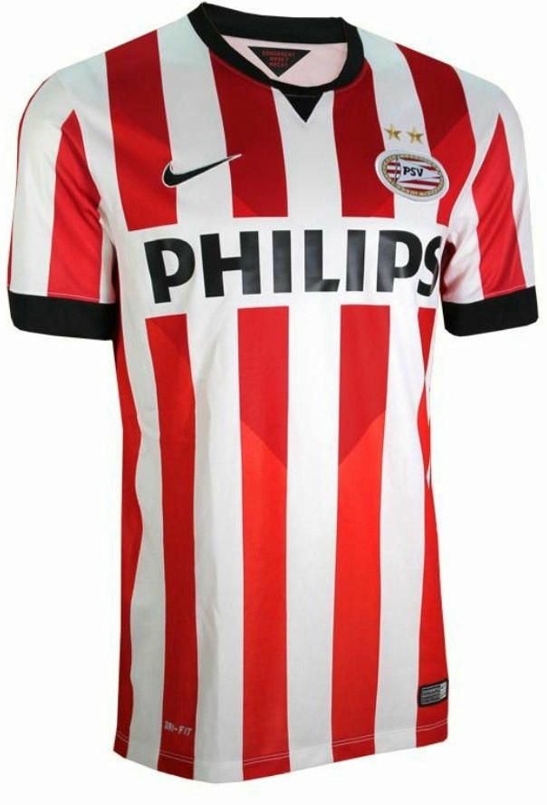 PSV 14-15 Home Kit  b3f6df91c