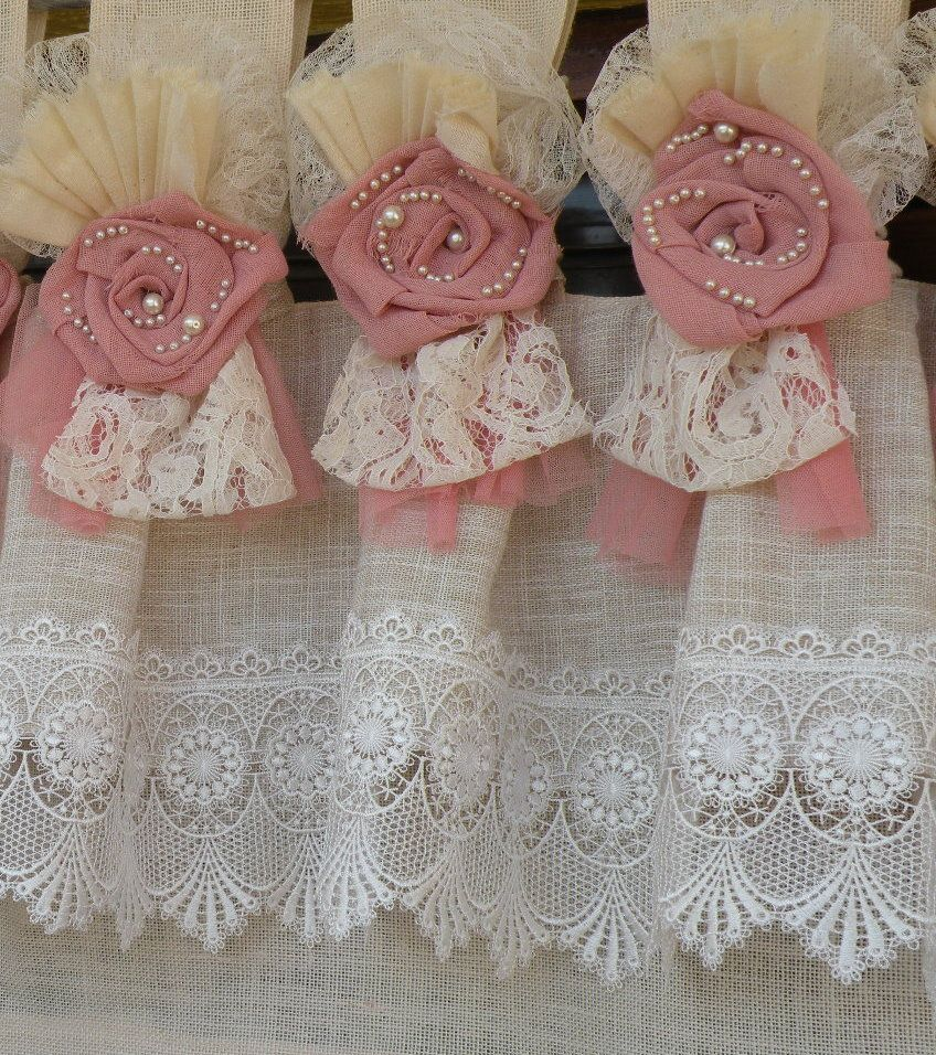 Details About Shabby Chic~French Country Style Rustic Cafe