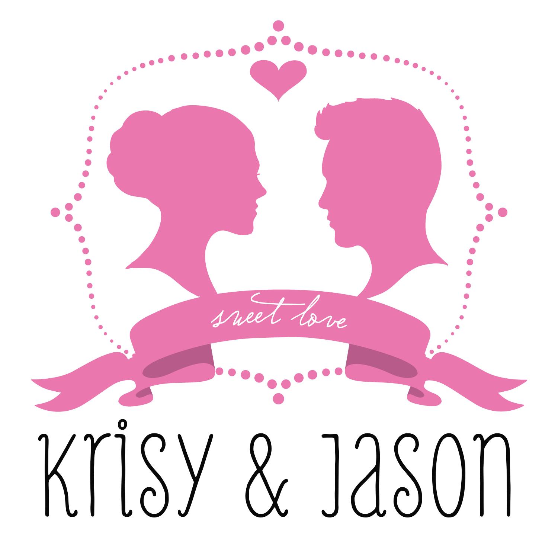 7.7.12 Jason & Krisy Wedding decor. free printables weddingchicks ...
