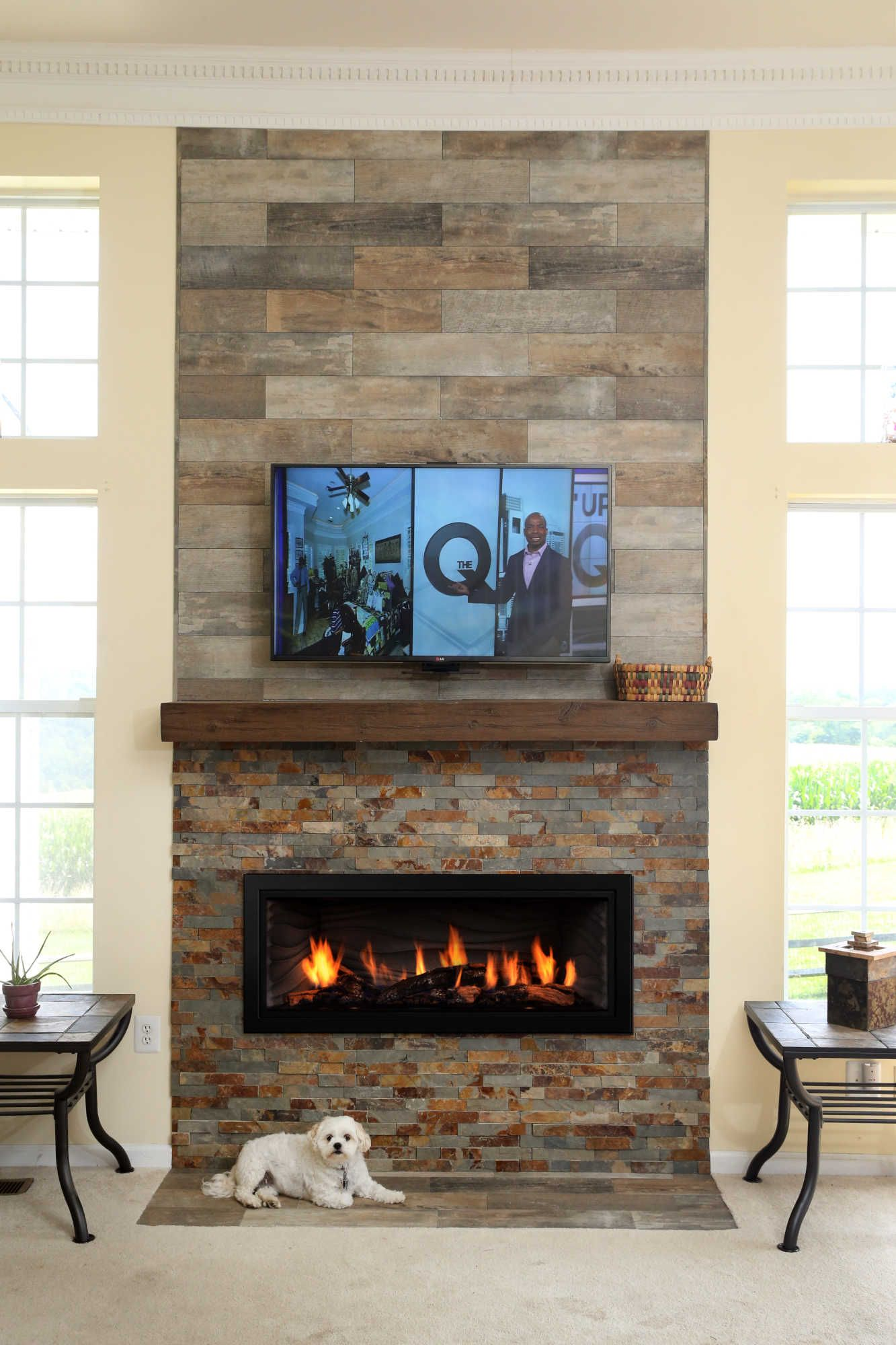 Gas Fireplaces Bellevue Fireplace Shop House Renovation