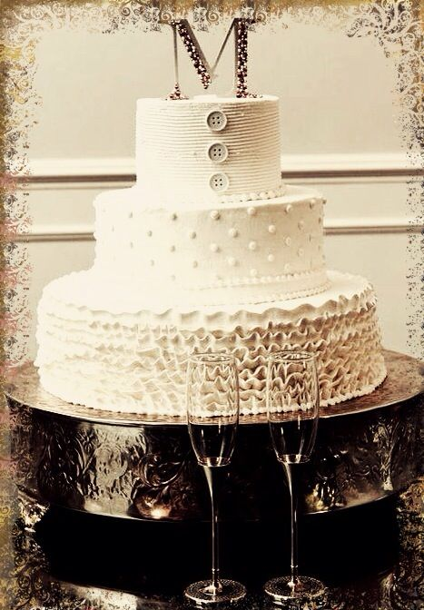 Casey S Cake Made By Swiss Bakery In Nola Topper By Toppers With Glitz How To Make Cake Cake Toppers Beautiful Cakes