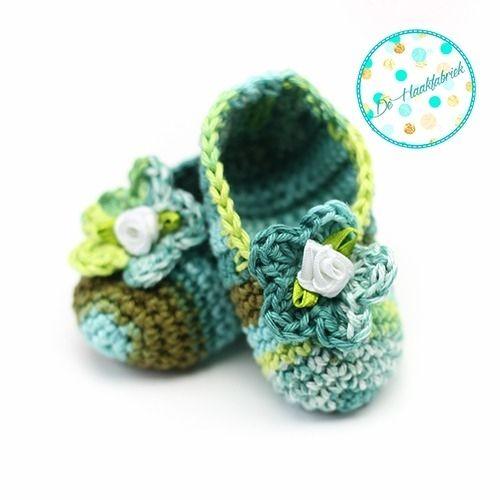 Crochet Pattern Baby Shoes | Crochet & knitting | Pinterest