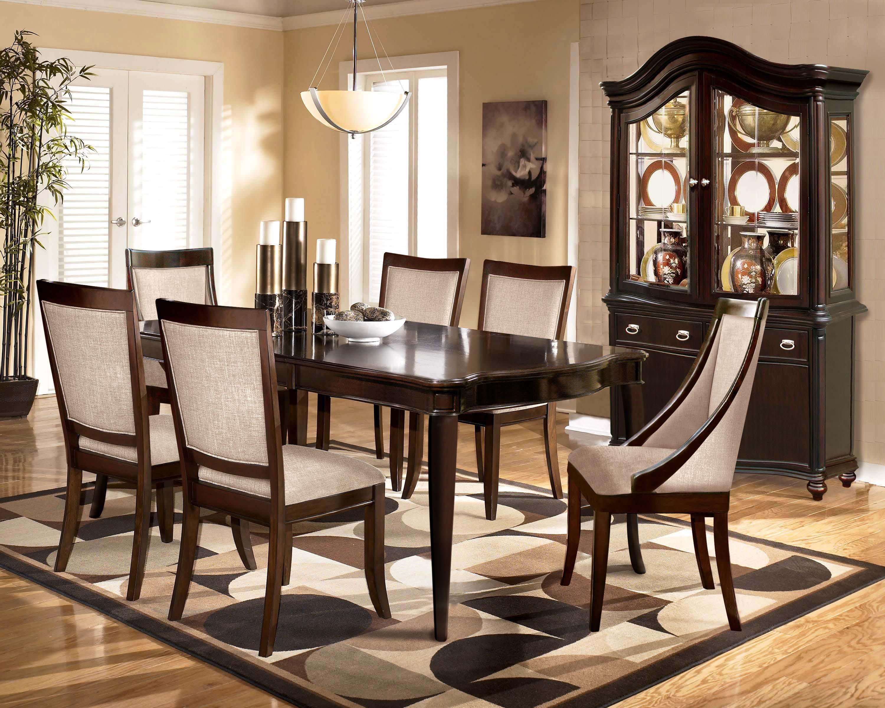 Pin On Dining Room Furniture Designs