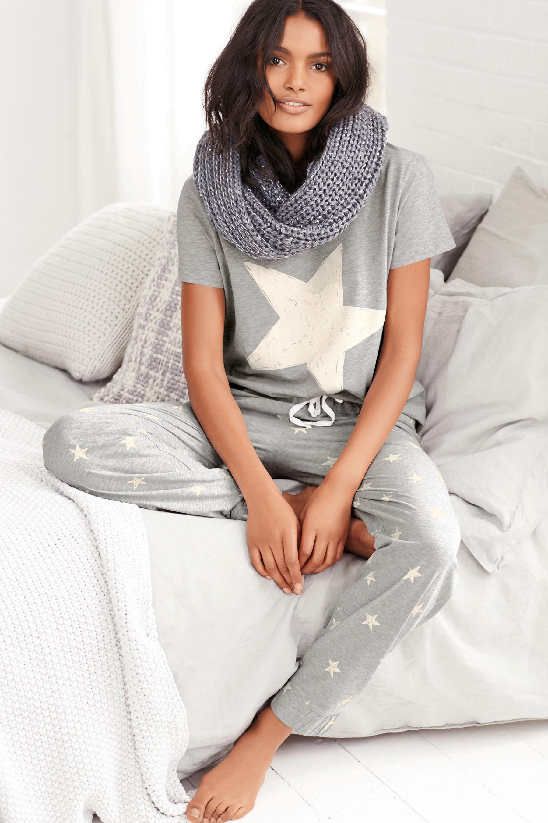 9061ca1d45 Buy Star Pyjamas from the Next UK online shop