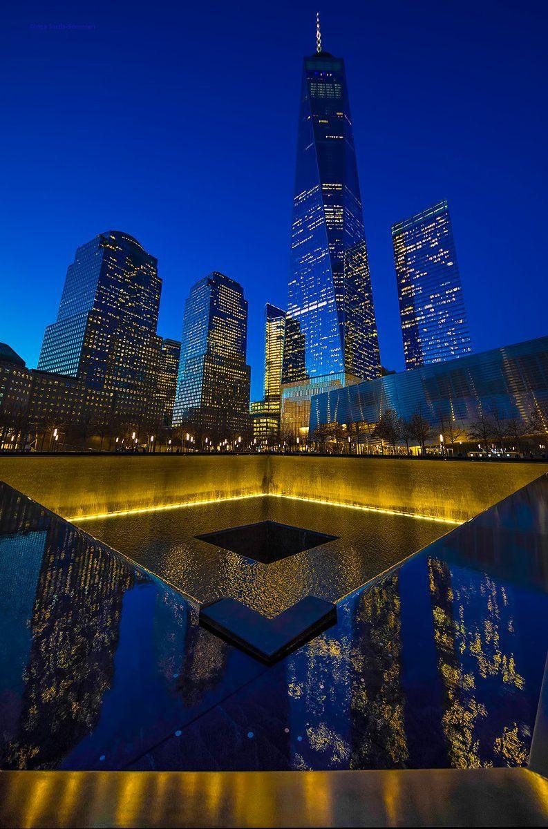 Pin On 9 11 Memorial Park