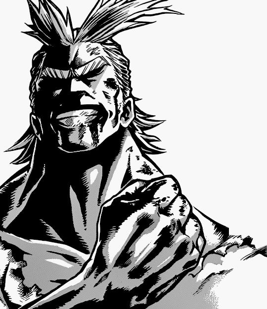 Boku No Hero Academia Mangacaps Posts Tagged All Might Hero Hero Black Boku No Hero Academia
