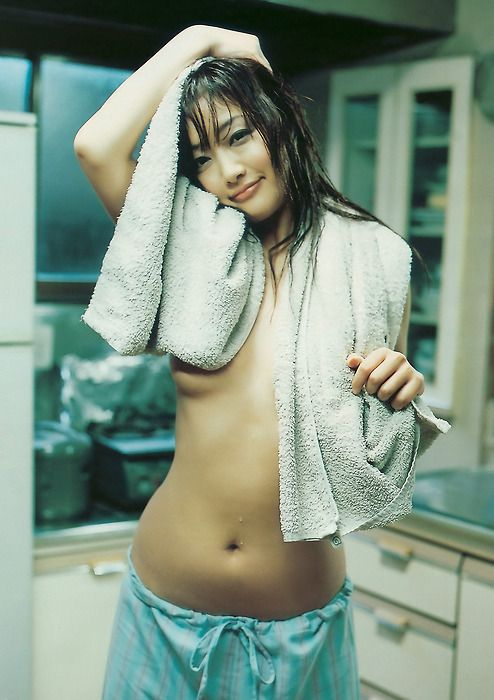 Girl Asiansexy picture the room take naked in