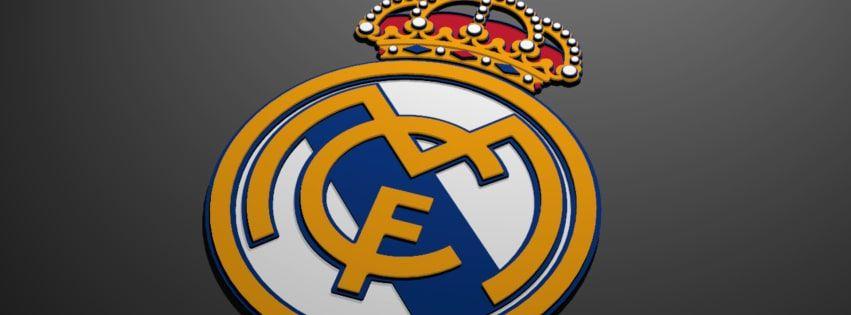 Fotos De Portada Real Madrid Real Madrid Logo Wallpapers Real Madrid Logo Madrid Wallpaper