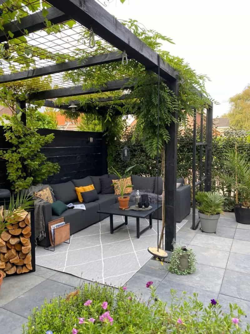 47 Most Amazing Pergola Design Ideas For Summer Living