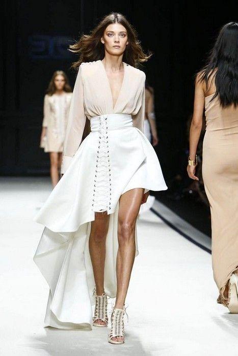 4e7737b2d5 22 Looks with Fashion Designer Elisabetta Franchi Glamsugar.com ...