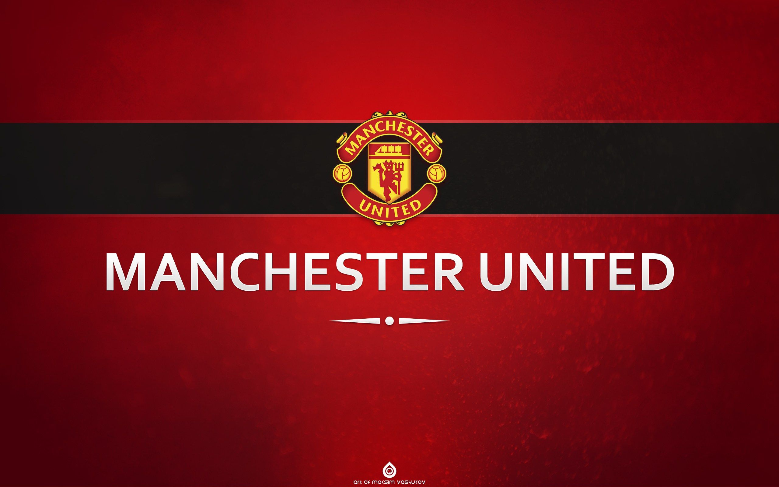 Manchester United F C Wallpaper Hd Manchester United
