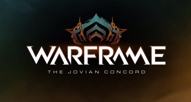 Warframe S The Jovian Concord Arrives On All Consoles Today Concord New Warframe Digital Extremes
