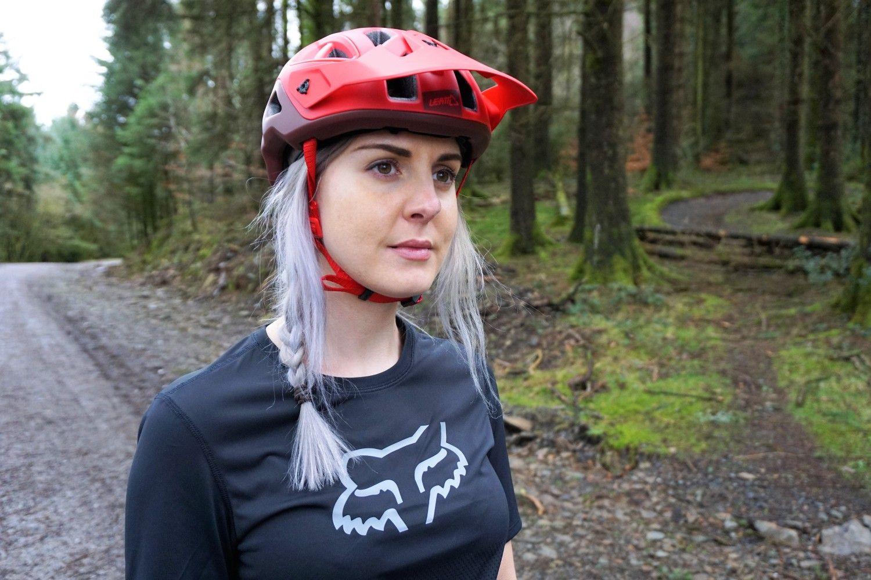 New Women S Mtb Clothing From Fox Mtb Clothing Mountain Bike Clothing Mountain Biking Women