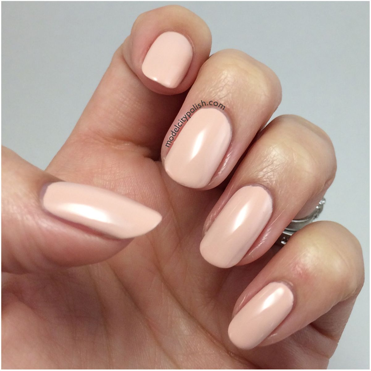 Jessica Custom Colour in SoHo In Love. #Jessicanails | Nails ...