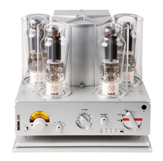 Design guide functionalism- Nagra 300i