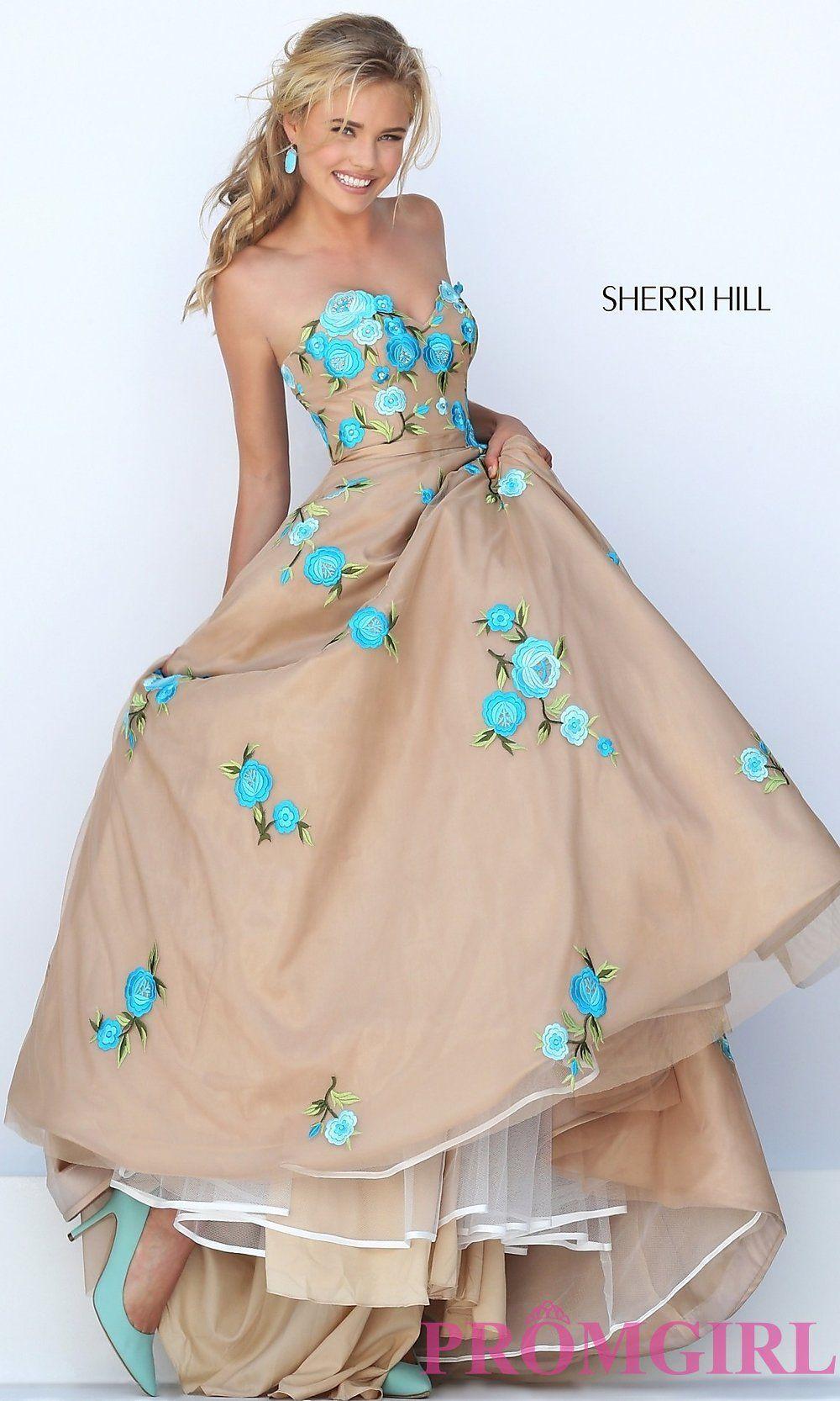 M s gold prom dress 97018