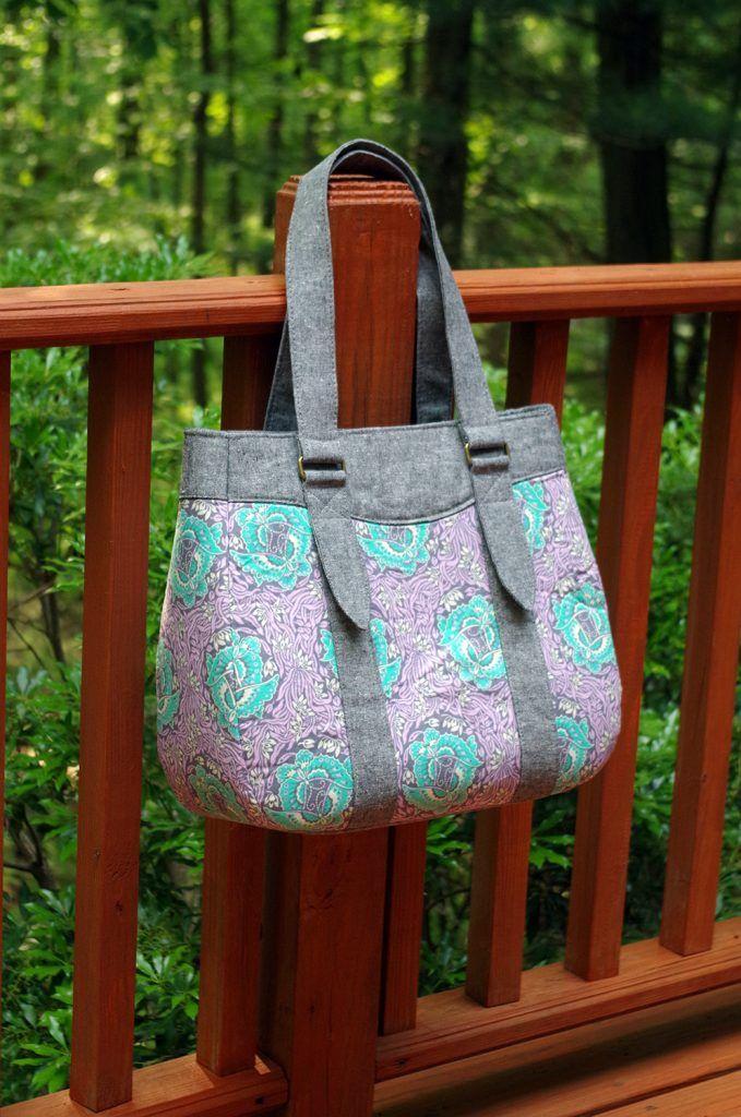 Evelyn Tutorial, Part 1 - Swoon Sewing Patterns | tasker | Pinterest