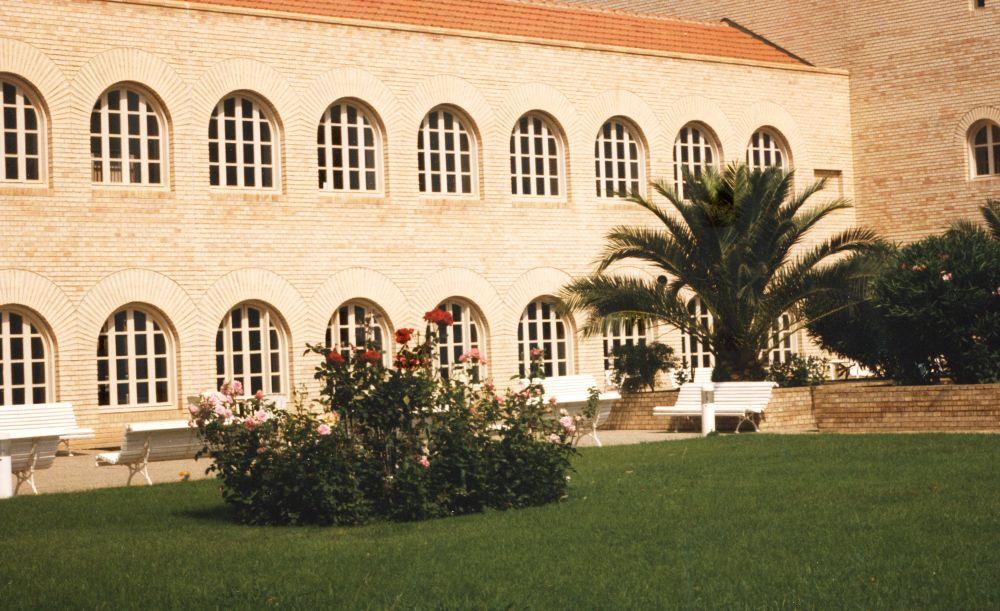 Real Casa de Misericordia - Tudela