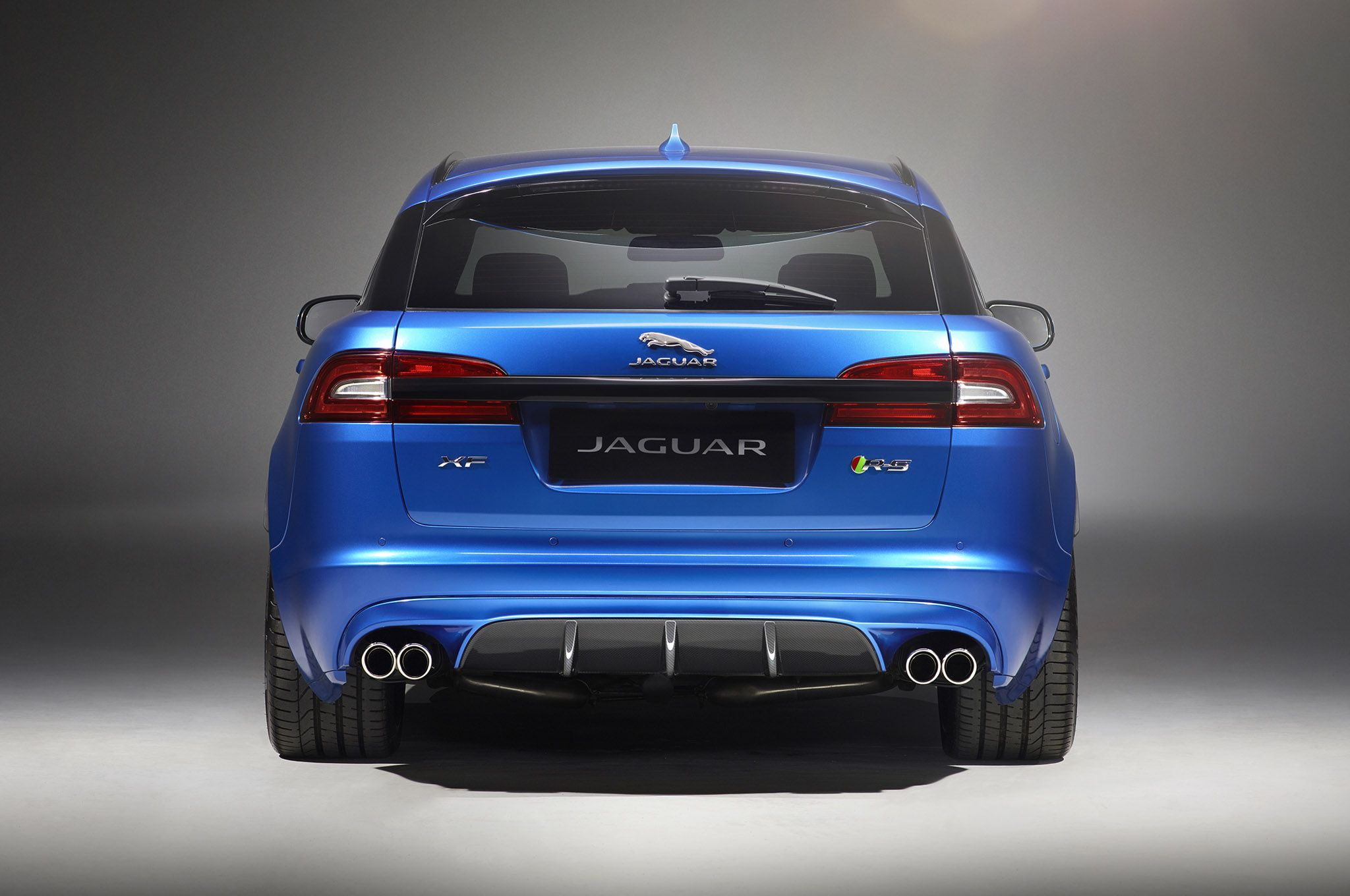 Jaguar XFR S Sportbrake ( Distinto   Distinct)