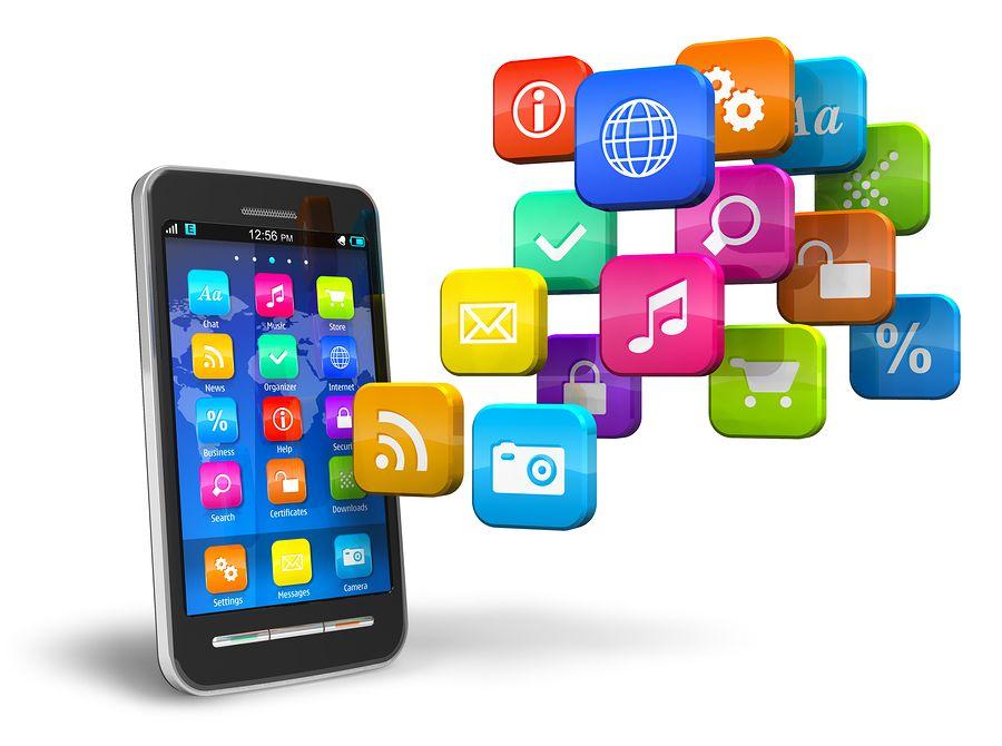 Best Tips for Mobile Apps Development to Build Better Mobile - new blueprint company saudi arabia