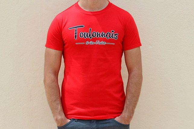 """Nouveau côté mode sur Le Moko et cette fois ci nous vous présentons les collections Toulonnais et rien d'autre! La marque """"Toulonnais"""" (déposée sous statut)..."""