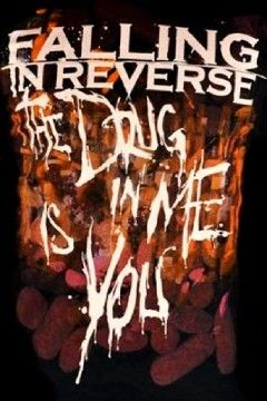 Falling In Reverse Iphone Wallpaper