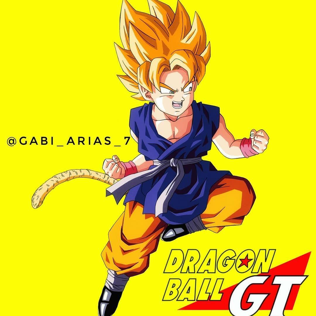Pin By Gohan Z On Dragon Ball Gt In 2021 Dragon Ball Gt Dragon Ball Z Dragon Ball