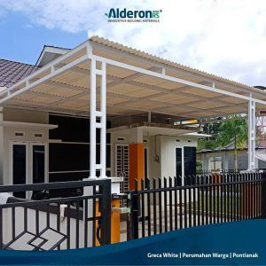 atap teras masa kini | rumah minimalis, atap, rumah