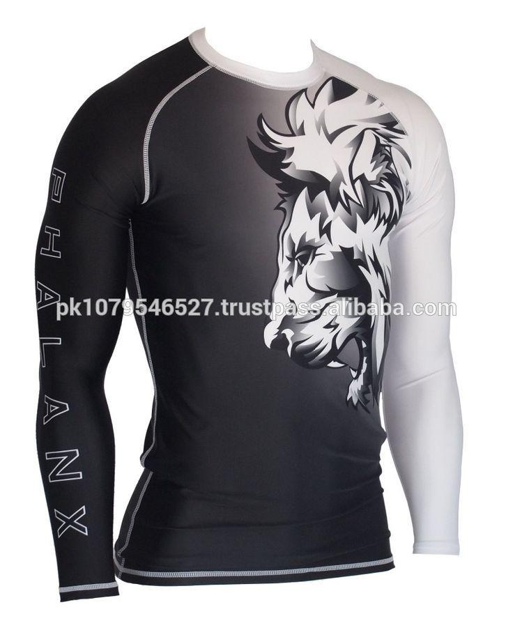 custom design rash guard  bjj rash guard 42c6d28cbe250