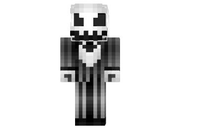 2 Ways To Install Jack Skeleton Skin Minecraft Skins Http Niceminecraft Net Category Minecraft Skins Minecraft Skins Minecraft Jack Skeleton