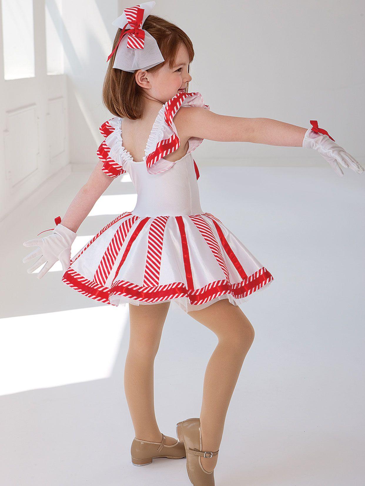 Candyland revolution dancewear leonela vestuario - Trajes de navidad para bebes ...