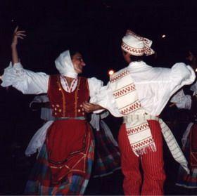 Maltese Folk Dance