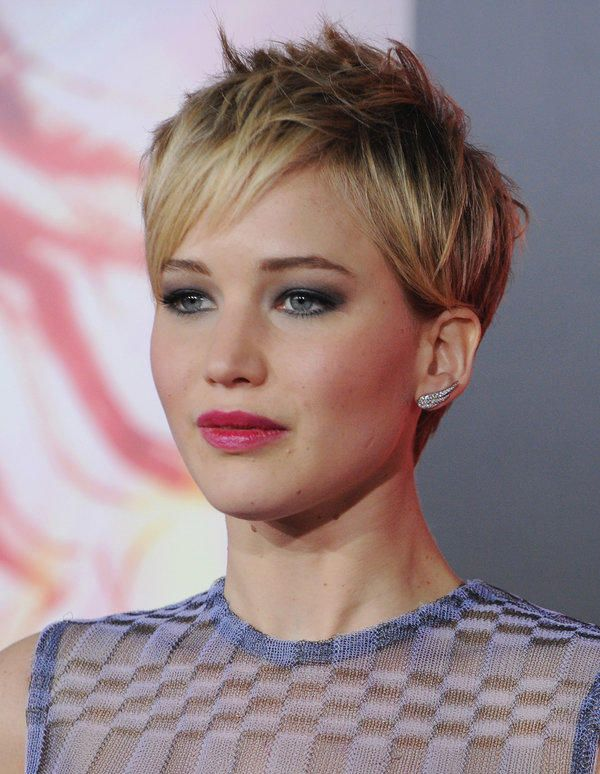 Short Pixie Haircuts For Fine Hair Hairstyle With Gadgets