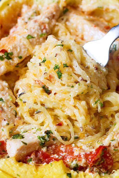 Cauliflower Keto Casserole Recipes