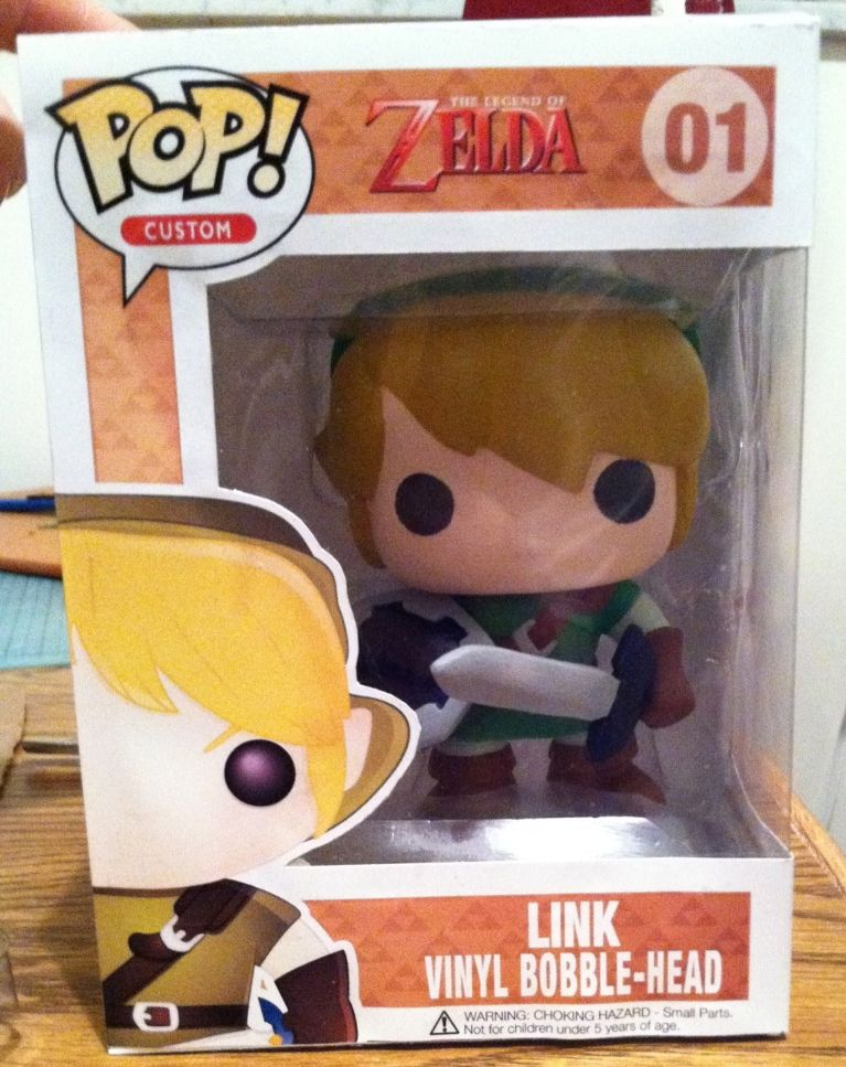 184a3565017f I would totally get this if it wasn t a bobble head. There is an endless  list of these that I want and now I have another one to add.
