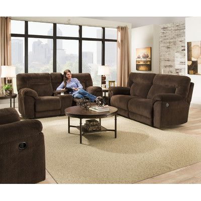 Rabon Manual Wall Hugger Recliner Cheap Living Room Sets Living