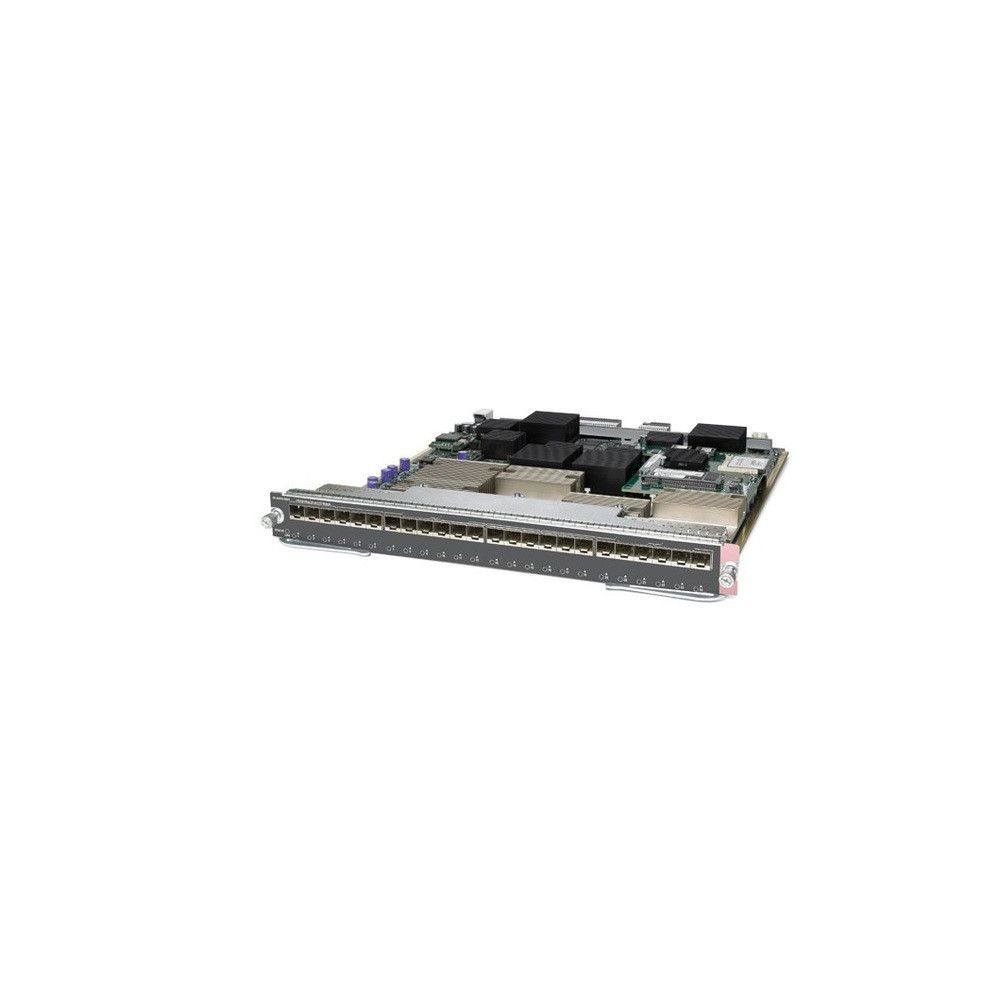 Cisco Mds 9000 Family 1 2 4 8Gbps 48 Ports Free FC Module Fibre Channel Switching DSX924848K9 DS X9248 96K9
