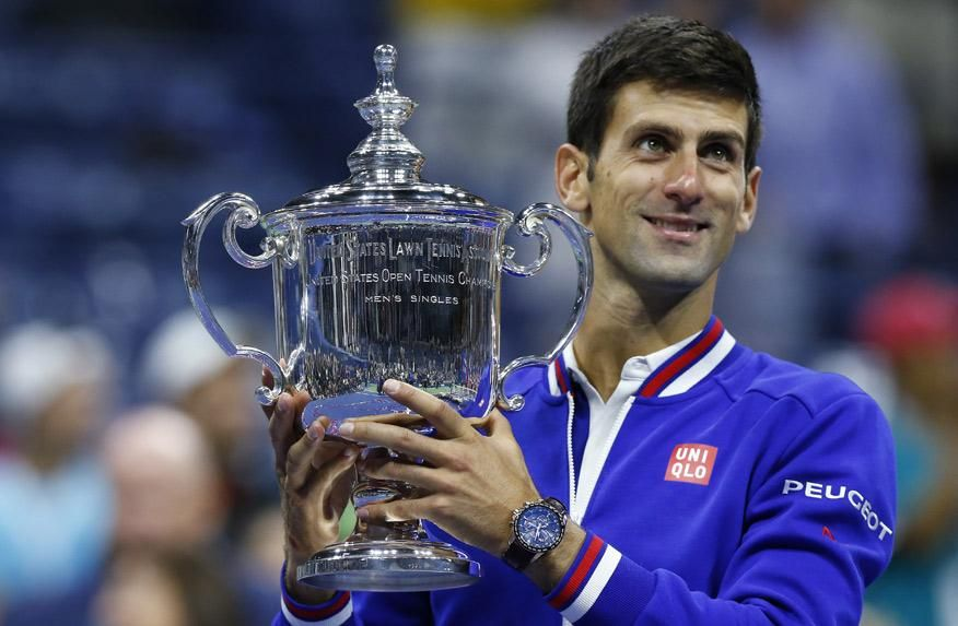 An incredible season for #Djokovic got even better tonight. He's now a two-time #usopen champ: http://bit.ly/1iI97D2