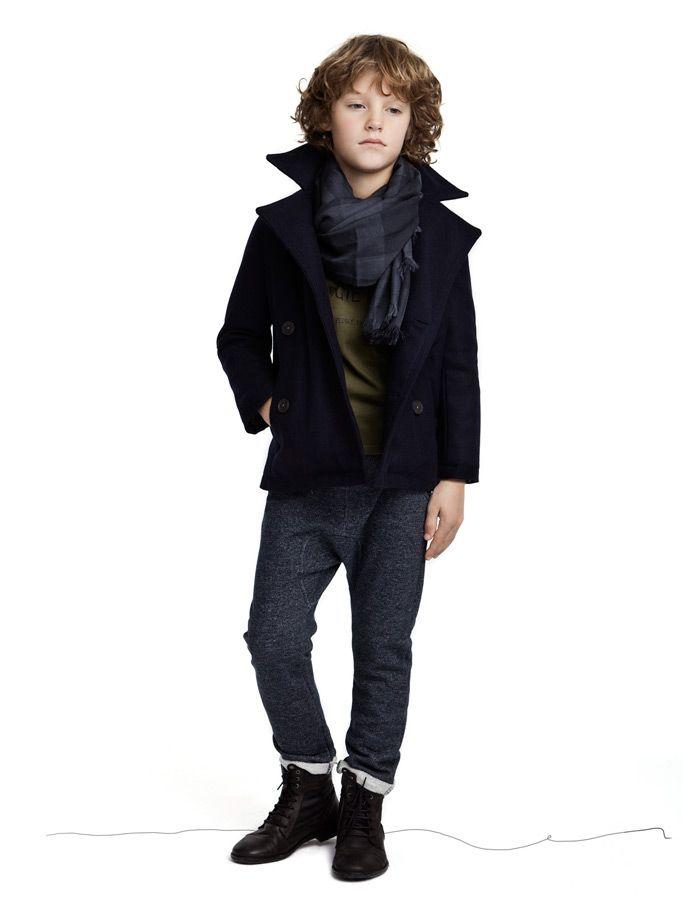 Looks KIDS STUDIO ( 2 8 anni ) Bambini ZARA Italia