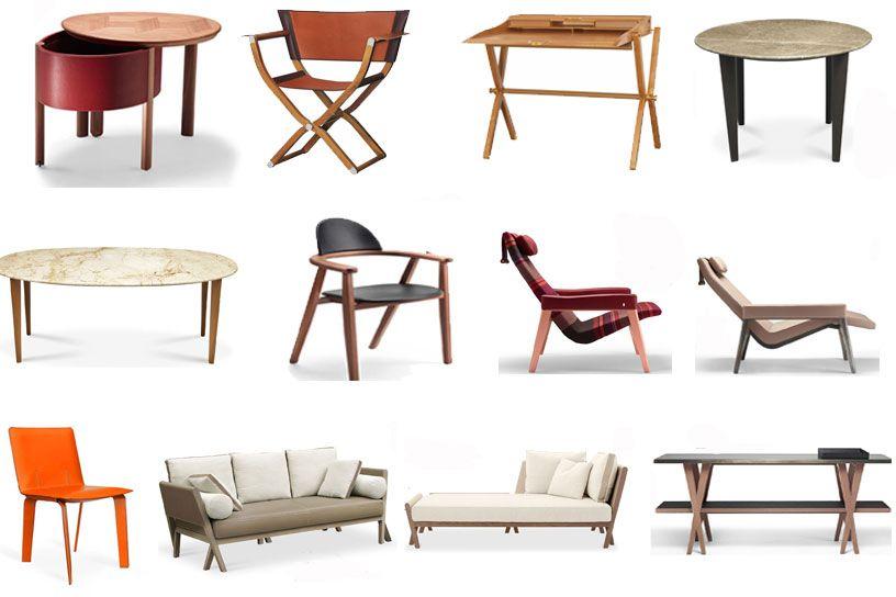 Beau Hermes Furniture
