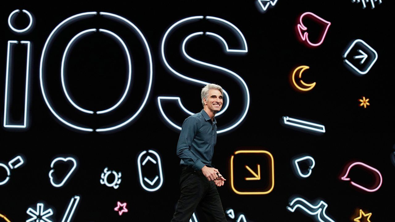The iOS 13 review for journalists An introduction New