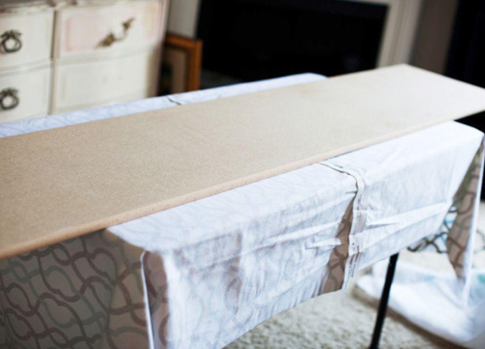 umbau des ikea expedit regals zur sitzbank ikea hacks pimps blog new swedish design. Black Bedroom Furniture Sets. Home Design Ideas