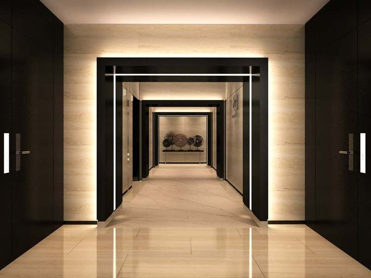 Office Entrance Foyer : Apartment building lobby lighting google search
