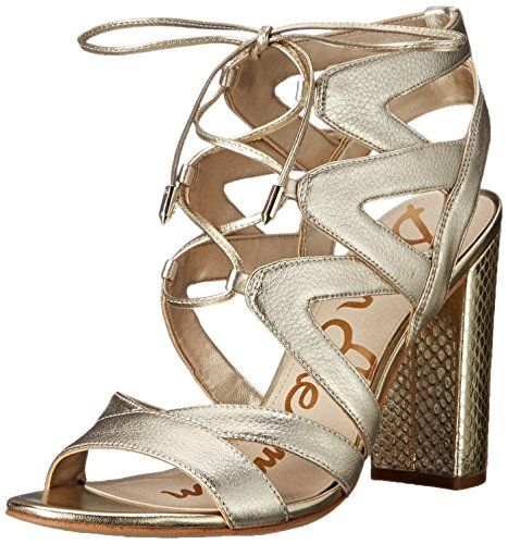 182f776a221067 Sam Edelman Women s Yardley Dress Sandal